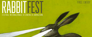 Catalogo per il Rabbit Festival 2014