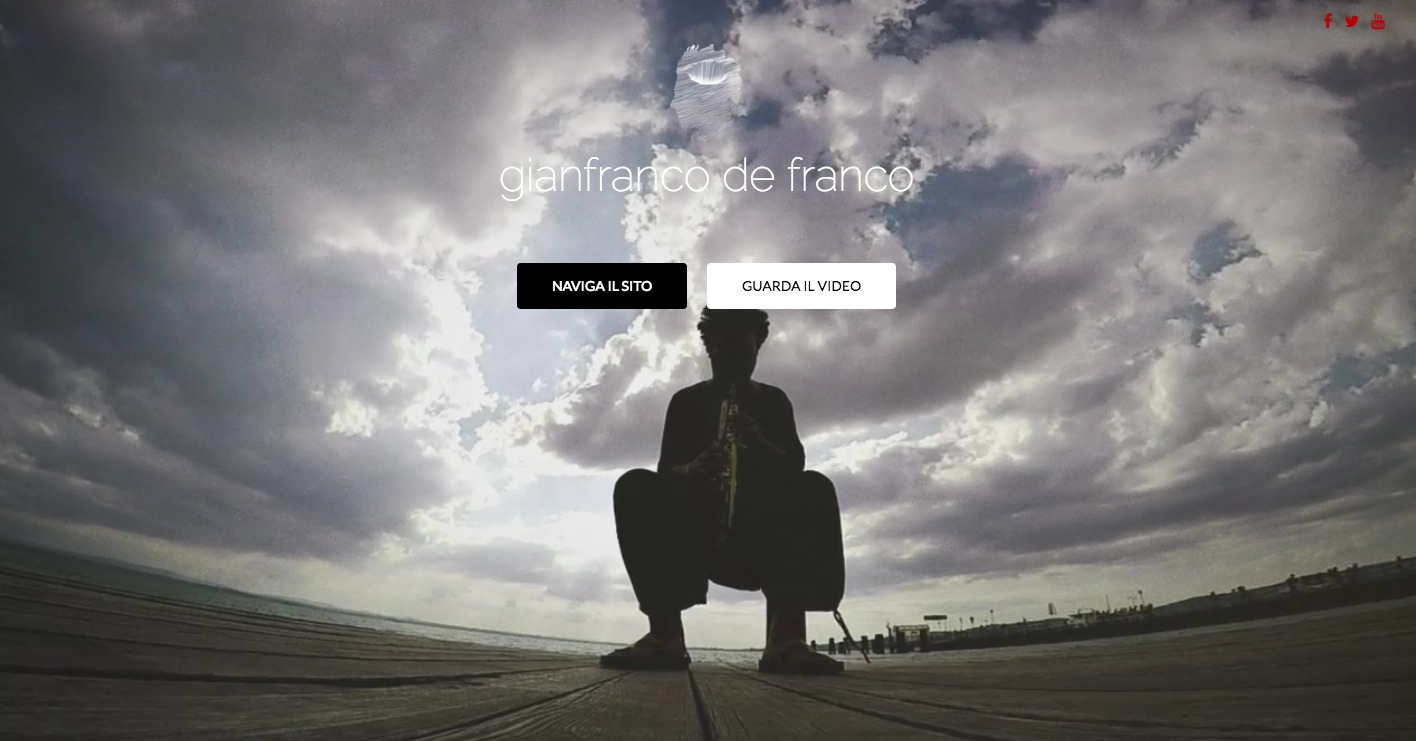 Gianfranco De Franco Official Site